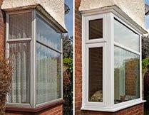 تعویض درب و پنجره قدیمی با پنجره دوجداره