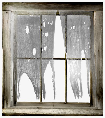 پنجره قدیمی