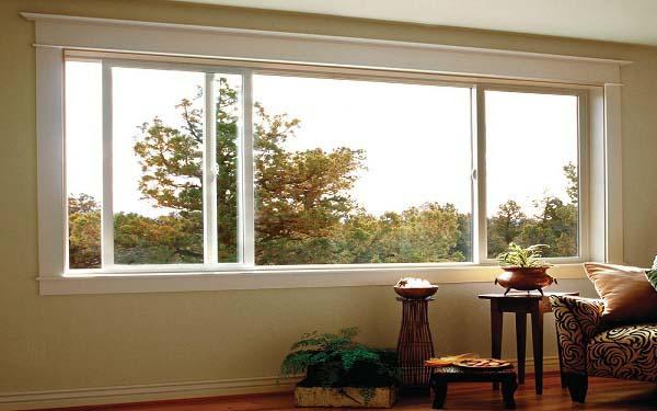 چرا پنجره دوجداره لولایی عایق تر از مدل کشویی می باشد؟