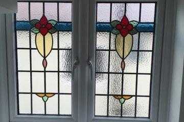 استین گلاس و کاربرد آن در پنجره دوجداره