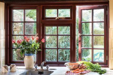 پنجره دوجداره مناسب منزل
